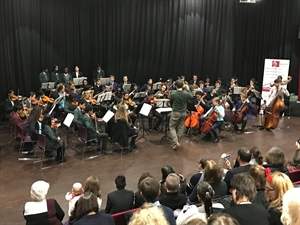 Slough Youth Orchestra